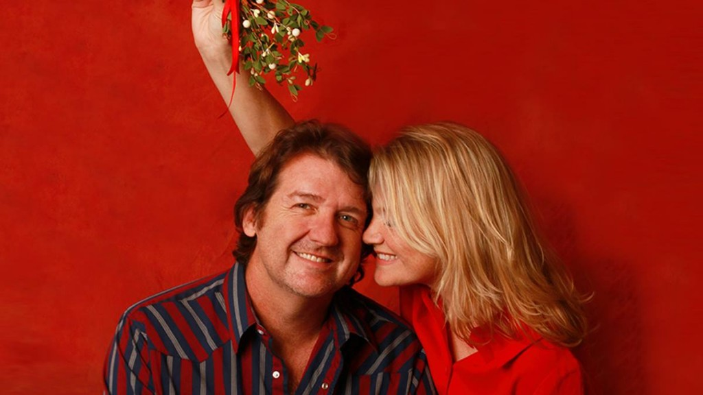 Bruce Robison & Kelly Willis' Annual Holiday Shindig - December 10