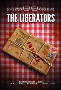 The Liberators Movie Poster